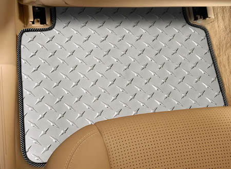 Aluminum Checker Plate Resist Corrosion And Rust