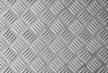 aluminum checker plate resist corrosion and rust