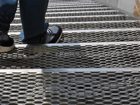 Glassfloor Walkways